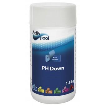 ActivPool PH Minus / PH Down 1,5 kg
