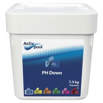 ActivPool PH Minus / PH Down 7,5 kg