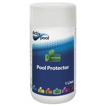 ActivPool Pool Protector 1 L - Forbygger belægninger på bund og sider