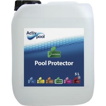 ActivPool Pool Protector 5 L - Forbygger belægninger på bund og sider