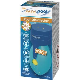 EasyPool Mini - vandpleje til 2.000 - 10.000 liter pool