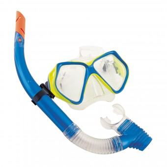 Dykkersæt 'Ocean Diver' (Maske + Snorkel) 14+