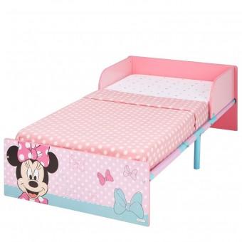 Minnie Mouse Junior seng (140cm)