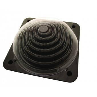 Solvarmer Dome til pool - 5 Liter