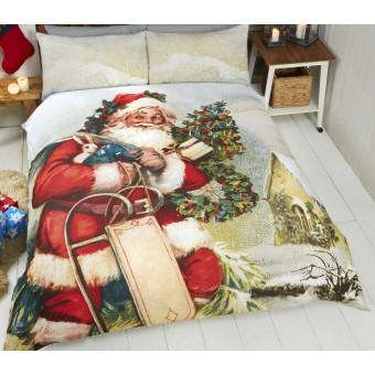 Julemand Sengetøj til børn