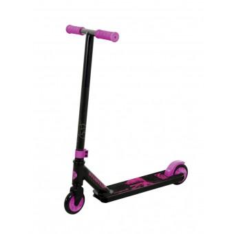 Stunted Urban EX Trick Løbehjul til børn, Lilla