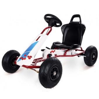 Ferbedo Go-Kart Fresh 'AR5C' 3-8 år