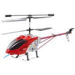 Fjernstyrde helikopter