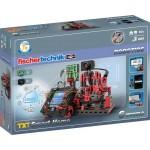 Fischertechnik Robotics til børn