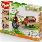 Engino Eco byggesystem til børn