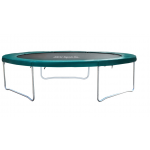 Have trampoliner