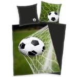 Fodbold sengetøj