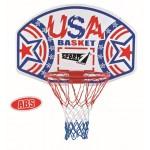 Basketball udstyr og kurve til børn