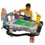 Masser af legetøj til børn