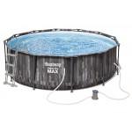 Pool/Spabad