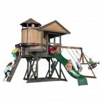 Legetårne til børn i høj kvalitet