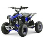 El ATV 36V/48V