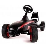 Pedal Gokarts til børn